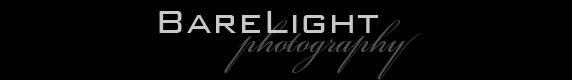 BareLight Photography Logo