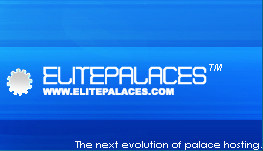 Elite Palaces Logo
